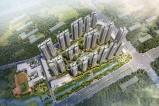 华润置地·桃源里均价约9700元/平方米 预计2022年交房