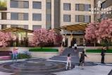 南山家里预计2021年11月项目交房