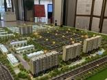 【北京城建北京合院】高层产品面积90-130平米