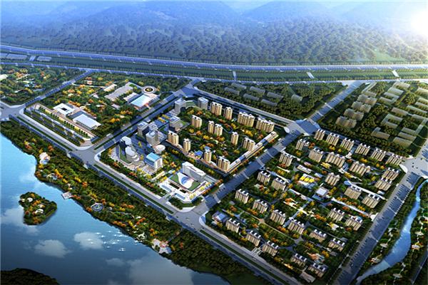 天保·京北健康城