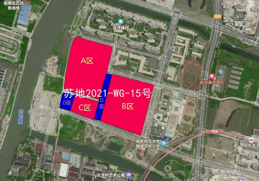 春和万象商业广场位置图