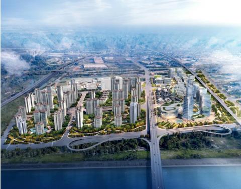 宝德·未来科技城