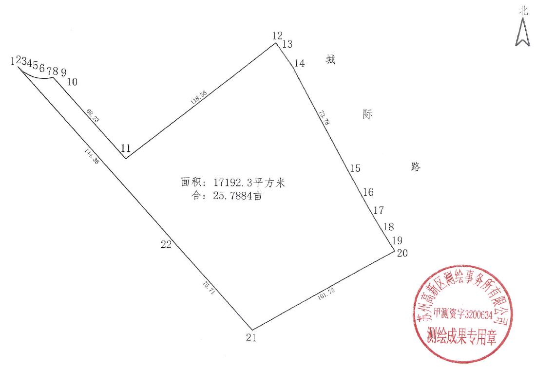 苏地2021-WG-54号地块配套图