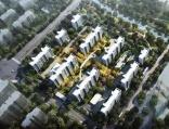 中海阅湖湾还剩下205套住宅在售