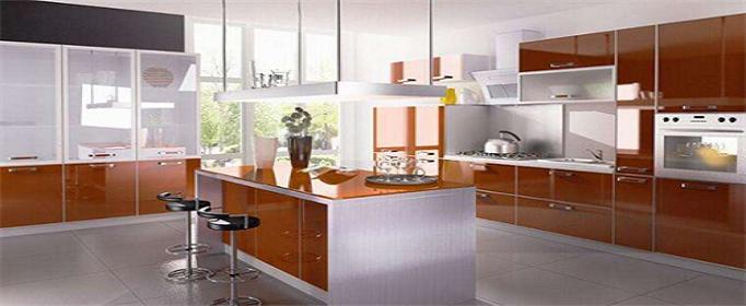 整体厨房橱柜有哪些优点