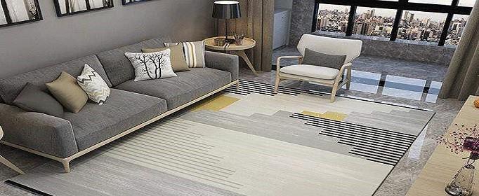 地毯怎么清洁