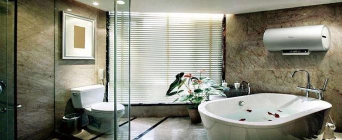 卫生间如何布置干湿分离?