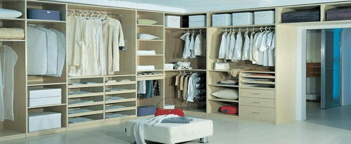 衣柜保养只有这几种方法