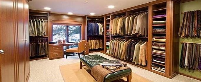十大衣柜品牌是哪些