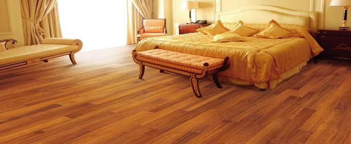 地板保养具体方式是什么