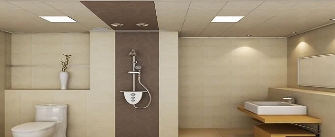 卫生间装修有哪些需要注意的问题