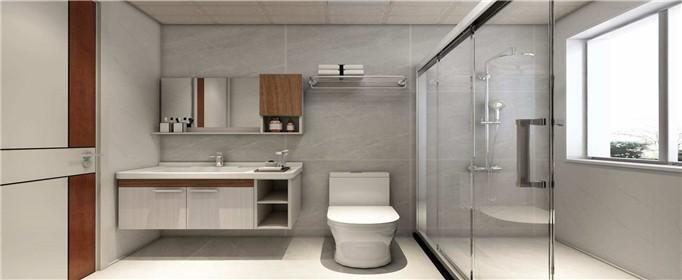 卫生间装修有哪些疑问