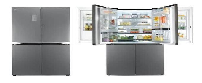 三门冰箱和两门冰箱有什么区别