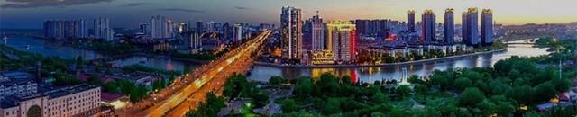 秦皇岛市区热门楼盘