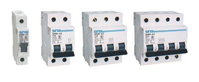 空气开关和漏电开关有什么不同