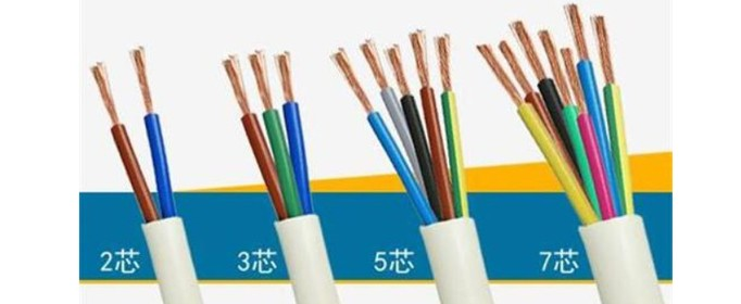 电线不同颜色一般代表什么?