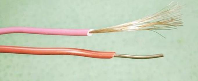 家里电线用软线好还是硬线好?