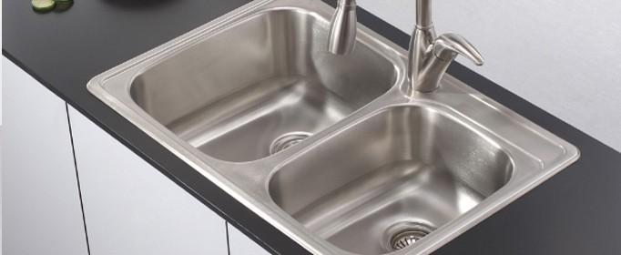 不锈钢水槽价格大概是多少?