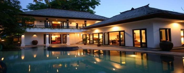 为什么别墅只有40年产权