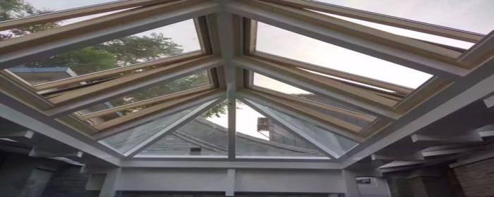 斜屋顶怎么装修