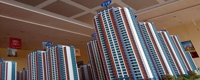 25层住宅选几楼