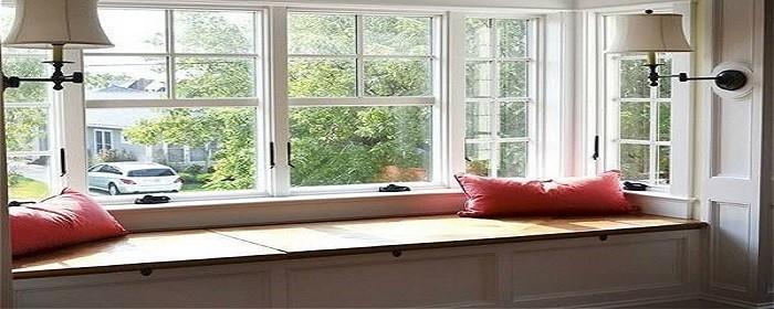 卧室窗台怎么装饰好看