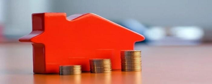 80万的房子首付多少月供多少