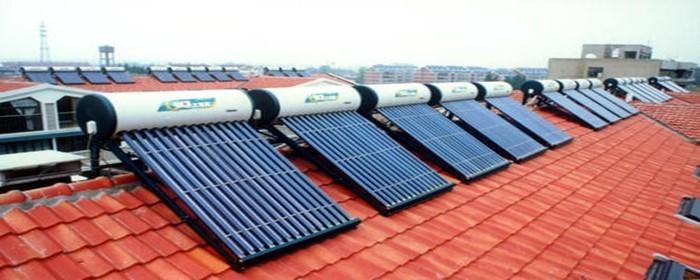 太阳能热水器的使用寿命是多少年