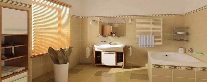 卫生间比客厅低多少符合标准