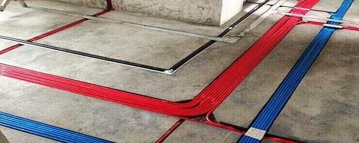 家装全用4平方的电线可以吗
