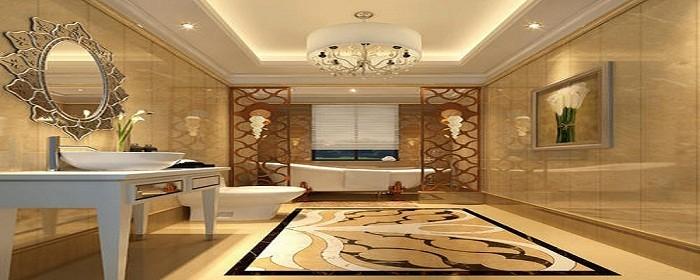 卫生间瓷砖翻新步骤