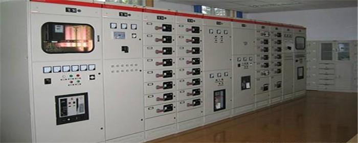工地一级配电房要求