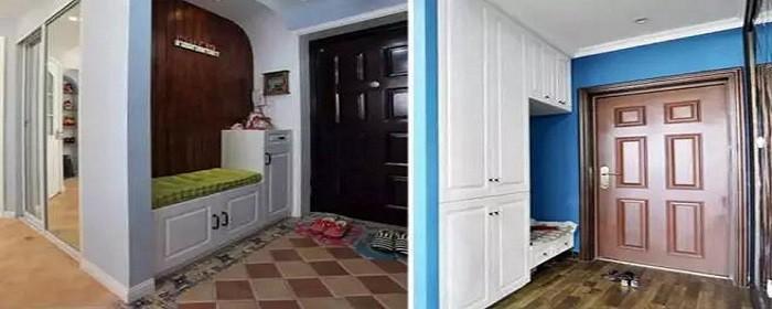 层高3米2可以做到顶衣柜吗