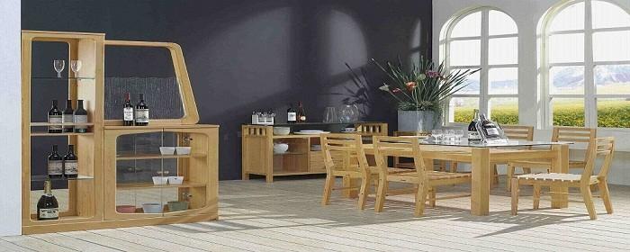 家具木材如何选购