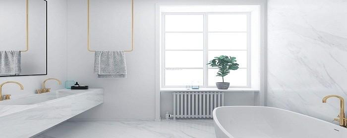 卫浴设计的设计原则
