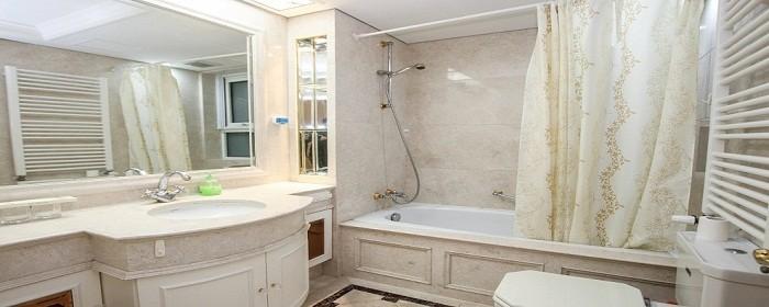 卫浴设计的设计原则是什么