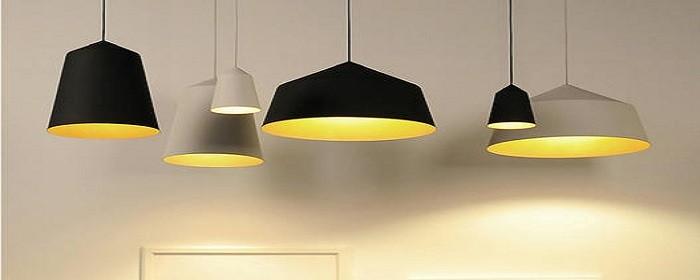 装修灯具怎么选择