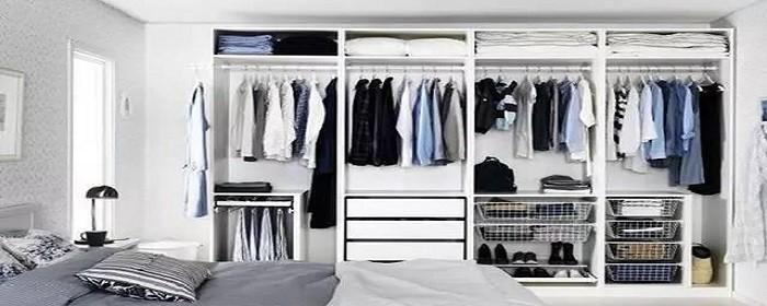 成品衣柜尺寸有标准吗