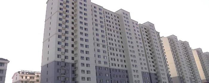 公租房购买后可以过户给别人吗