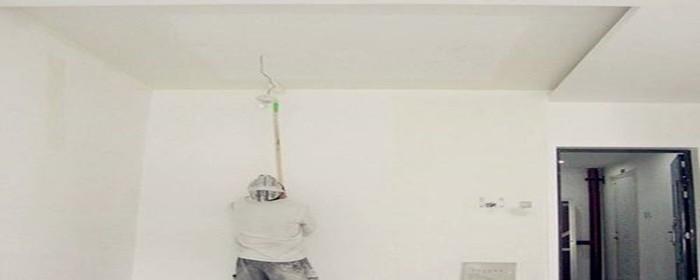 墙面刷漆是光面好还是涩面好