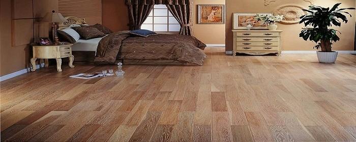 复合木地板如何维护