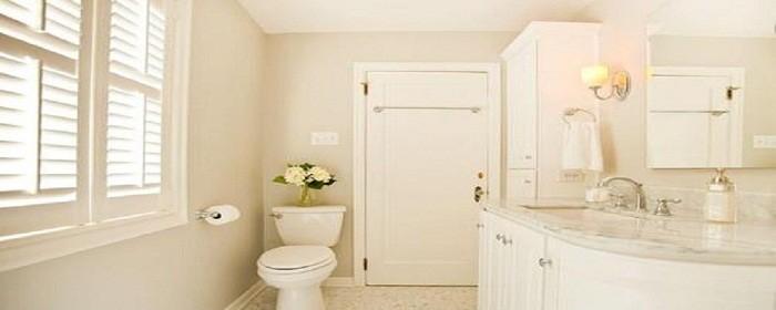 卫生间水管怎么安装