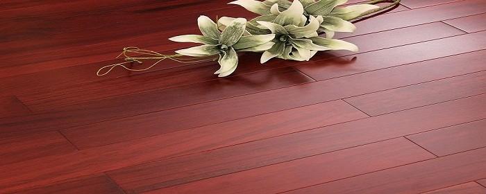 纯实木地板有什么优点