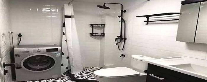 卫生间装修要注意些什么