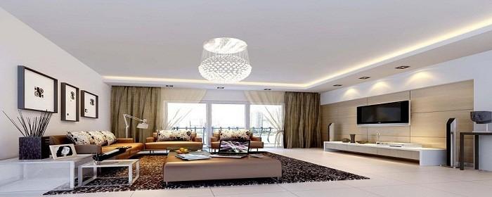 客厅都有哪些家具