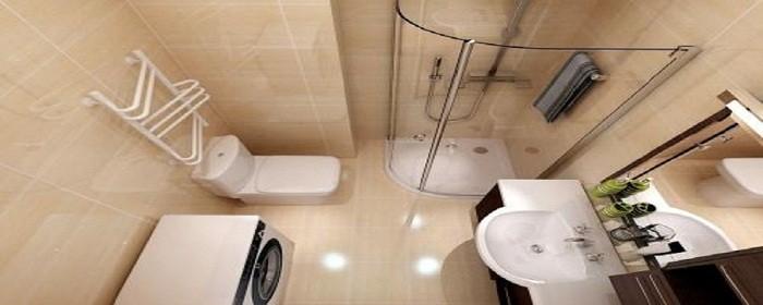 独立卫生间怎么装修