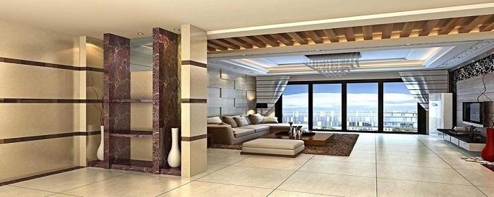 如何选购客厅瓷砖
