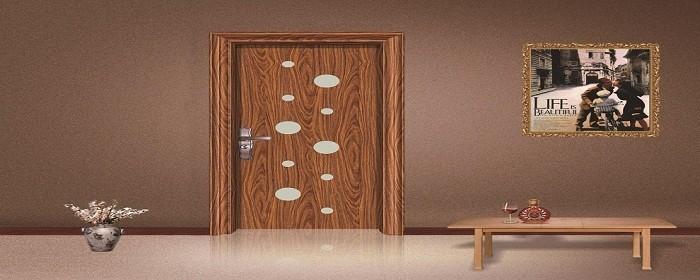 如何挑选室内门