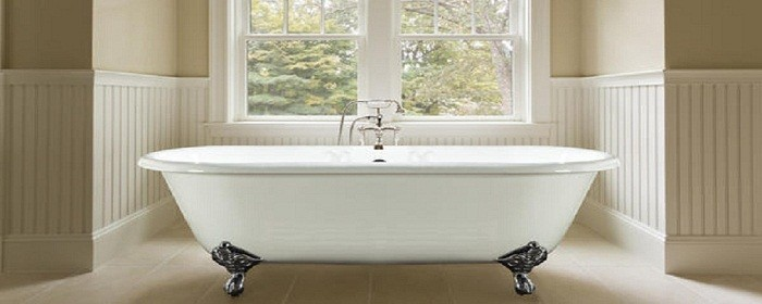 怎么清洗浴缸