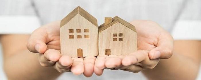 离婚后买房算首套房吗